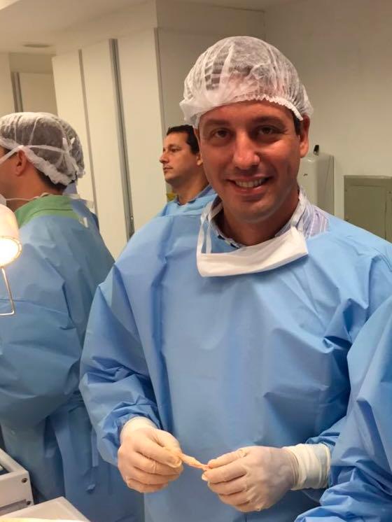 Dr. Rodrigo Furtado - Ortofisi